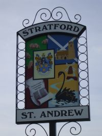 Farnham with Stratford St Andrew Parish Council